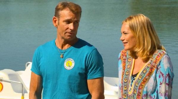 Gabriella is back en blonde : et elle s'intéresse à Jimmy ! Attention Bénédicte.