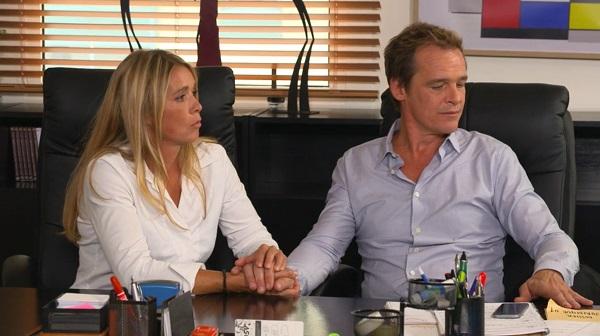 Hélène et Peter la fin du couple LMDLA à cause de l'infidélité avec Stéphanie ?