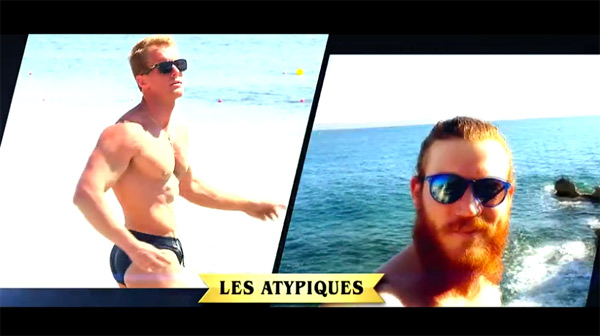 Les princes atypiques #LPDLA3 avec Geoffrey et Gilles