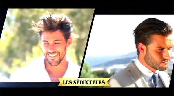 Gabano et Nikola de LPDLA 3 : vos réactions, choupinet les beaux gosses ?