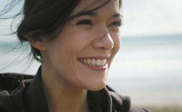 Mélanie Doutey de retour à la télé dans La main du mal sur TF1 / Photo film Post Partum