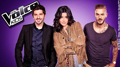 Avis et commentaires sur l'arrivée de M.Pokora coach de The Voice Kids 3 dans le jury