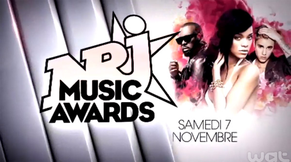 Les gagnants NRJ Music Awards 2015 : qui remportent les prix cette année ?