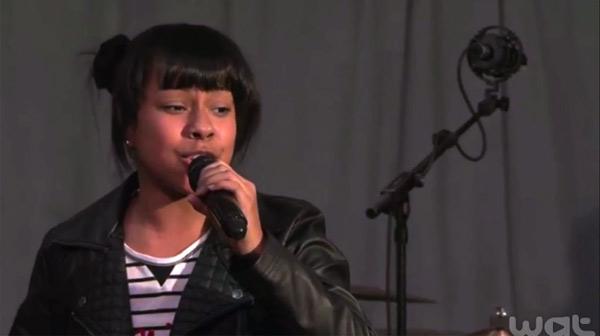 Phobe doit elle être la gagnante The Voice Kids 2 ?