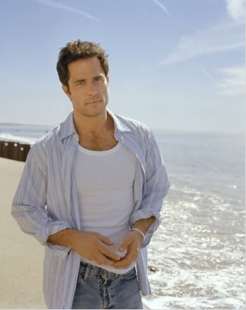 Shawn Christian le sexy boy de Summerland / Photo CBS