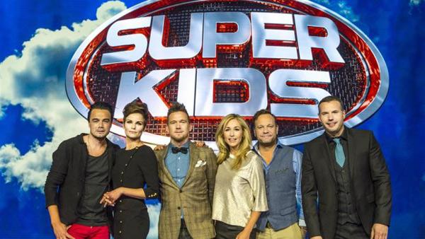 Vos avis et commentaire sur Superkids de M6 : le nouveau concours d'enfants