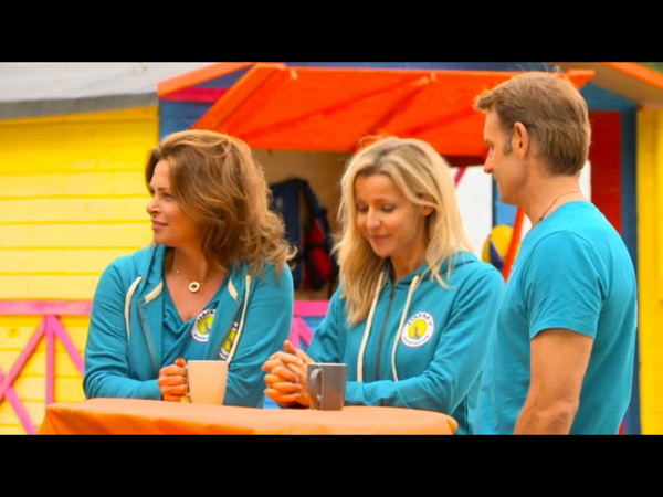 Le Jimmy Water Sport va mal : Olga, Béné et Jimmy comment vont-il réagir ?