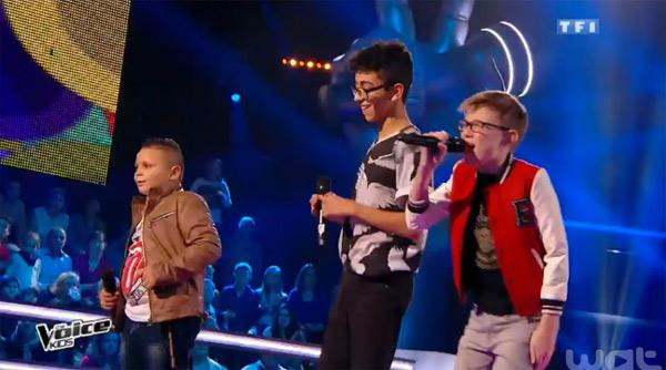 Les battles The Voice Kids 2 : Swany et Jane les révélations