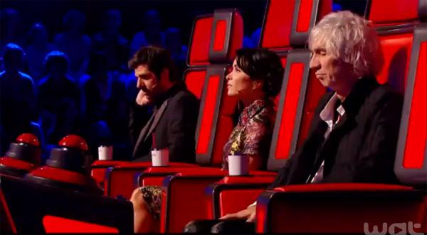 Qui mérite d'être le gagnant de The Voice Kids 2 le 23/10/2015 ?