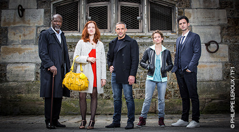 Le casting de Profilage saison 6 dès le 5 novembre 2015