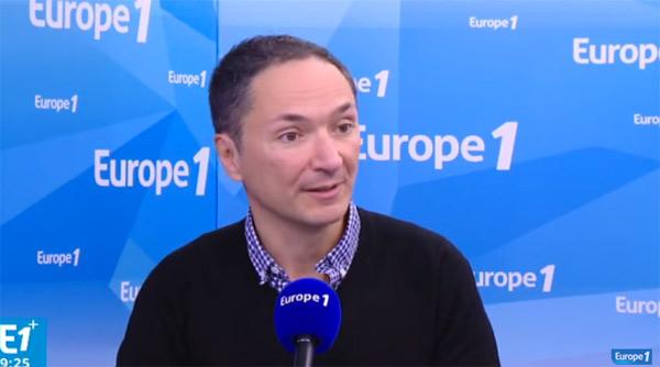 Philippe Verditer la pétition pour qu'il ne soit pas licencié de France 2 au service météo / Capture écran