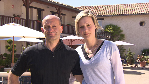 Vos avis et commentaires sur l'hôtel de Violette et Philippe de Bienvenue à l'hôtel sur TF1