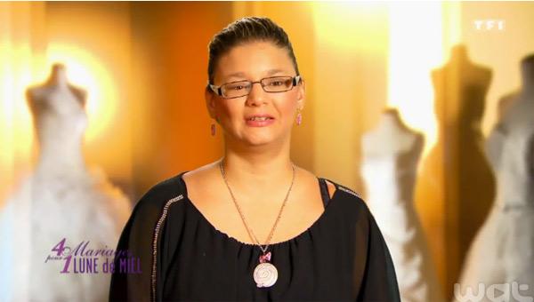 Vos avis et réactions sur le mariage d'Elodie et Arnaud dans 4 mariages pour 1 lune de miel sur TF1