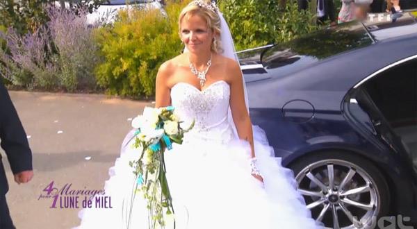Vos avis sur Virginie et Fabrice leur mariage de #4MP1LDM