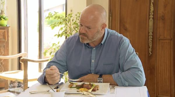 Quelles recettes des chefs cette semaine dans Objectif Top Chef ?