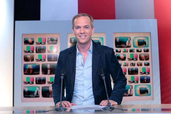 Julien Arnaud obtient la Newsroom de LCI  + La Mediasphère / Photo LCI