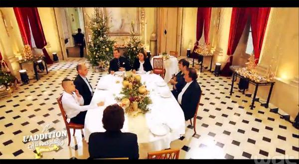 L'addition SVP du 7 au 11/12/2015 c'est restaurant traditionnel français, taverne espagnole, bistrot alsacien et chalet savoyard.