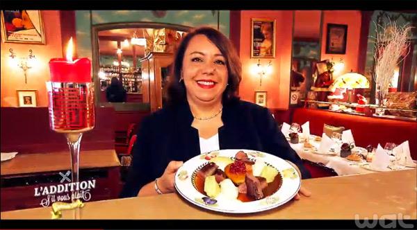 Vos avis et commentaires sur le restaurant de Fanny Paris 13ème de l'Addition SVP