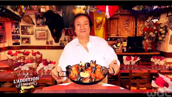 Vos avis et critiques sur le restaurant de Tony dans l'addition s'il vous plait #AdditionSVP