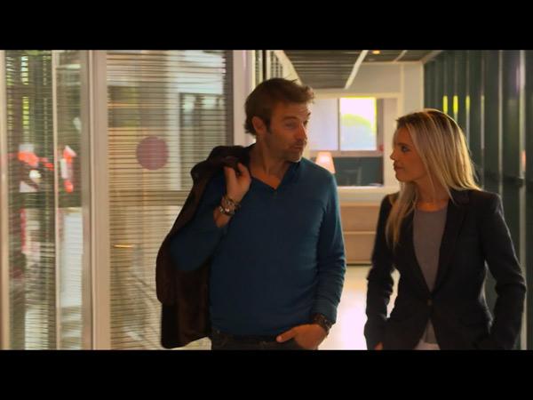 Carine et Nicolas : nouvelle love story ou pas ?