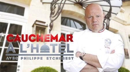 Cauchemar à l'hôtel Aix les Bains le 3 décembre 2015 : l'hôtel 3 étoiles qui va mal