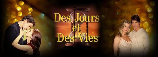 Avis sur l'arrêt de Des jours et des vies sur France 2 / Crédit photo France 2