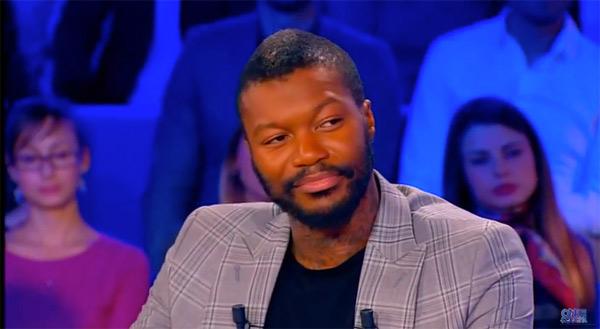 Avis et commentaires sur  Djibril Cissé dans ONPC  = vous avez aimé son passage chez Ruquier ?