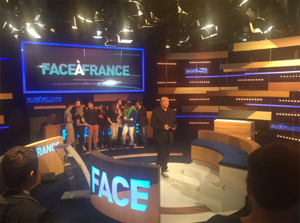 Vos réactions sur Face à France du 17 novembre 2015 annulé