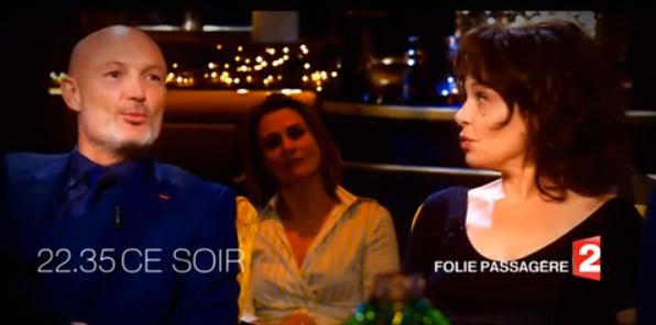 Qu'avez vous pensé de la Folie Passagère sur France 2 et Frederic Lopez ? Pari réussi ou pas ?