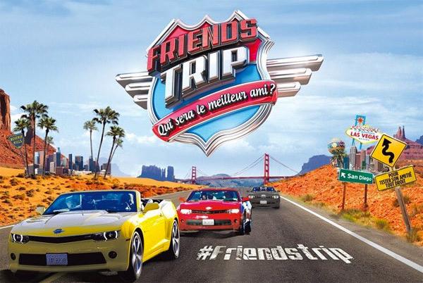Vos avis et commentaires sur Friends Trip 2  entre destination et casting 2016
