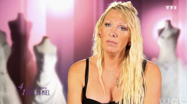 Avis et commentaires sur le mariage de Lorine dans 4 mariages sur TF1