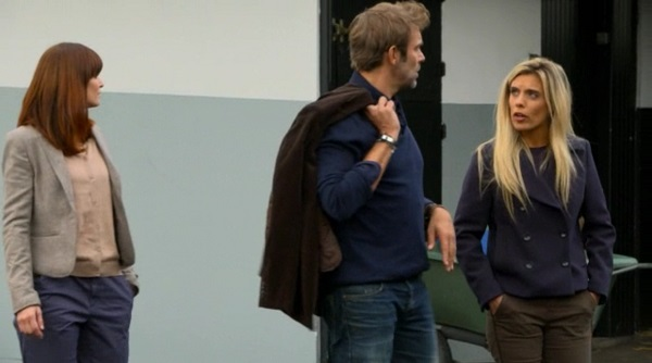 Nicolas et la nouvelle cliente accro : Marie jalouse !!