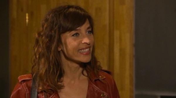 Alexa la nouvelle chanteuse de Yann et Christian