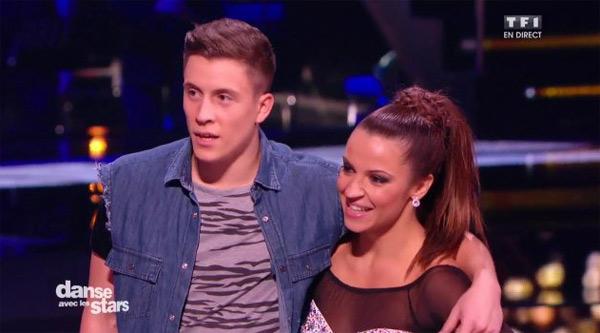 Quel personal story pour Loic qui danse avec Denitsa  ? #DALS6