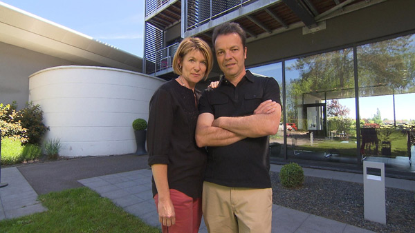 Avis et commentaires sur l'hôtel de Marie Aline et Xavier de Bienvenue à l'hôtel sur TF1