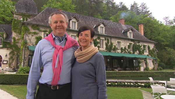 Vos avis et commentaires sur le manoir de Marie Josée et Patrick de Bienvenue à l'hôtel de TF1