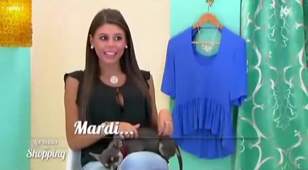 Mélinda la fashionista #LRDS
