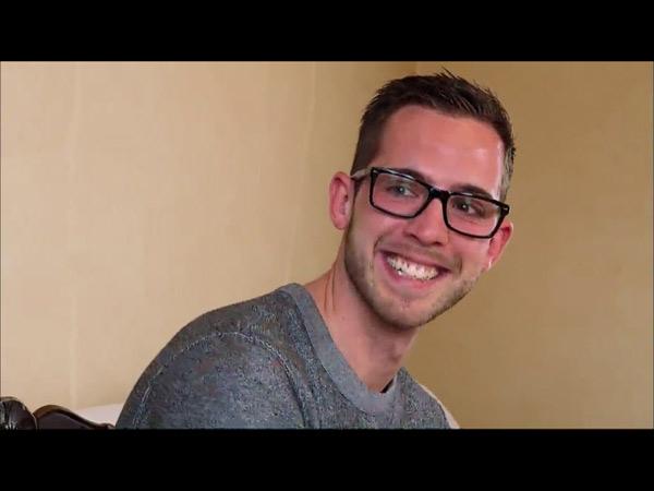 Michael Hebert dans Objectif Top Chef va émouvoir le chef et toute sa famille