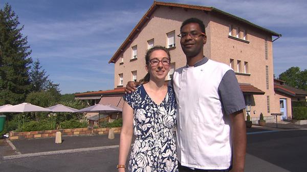 Vos commentaires sur l'hôtel de Monique et Arnold de Bienvenue à l'hôtel sur TF1