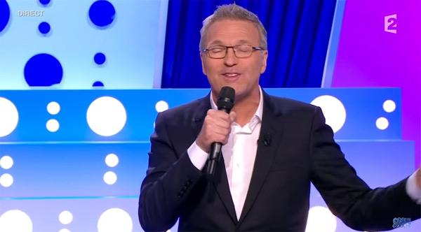 Ruquier toujours plus sur France 2 à la rentrée !