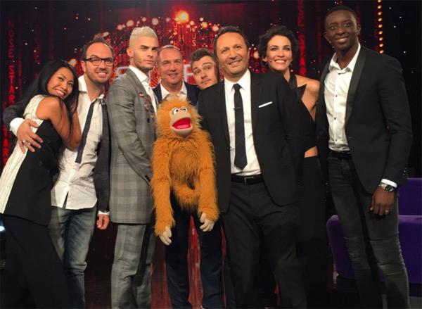 Stars sous hypnose de TF1 : vrai ou faux ?
