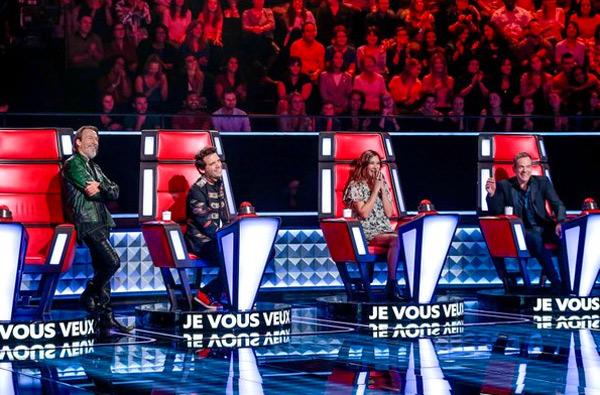 Les 1ères indiscrétions de The Voice 5  avec Garou qui remplace Jenifer