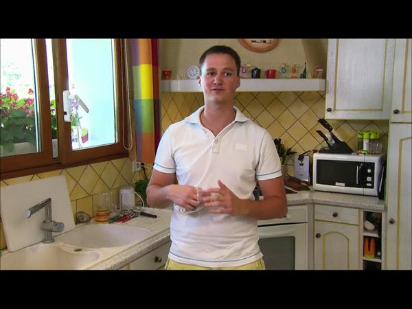 Tonny Fleury va-t-il être à la hauteur avec sa recette dans Objectif Top Chef ?