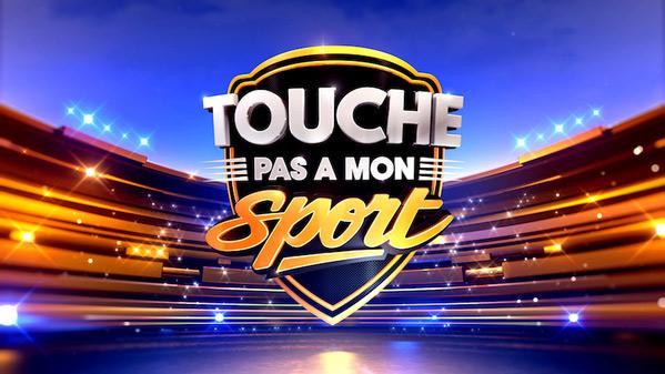 Le nouveau logo Touche pas à mon sport #TPMS vous aimez ou pas ?