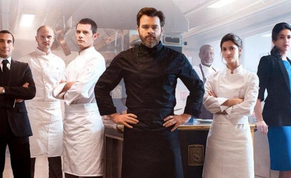 Chefs saison 2 sur France 2 : Clovis Cornillac de retour et Joyce Bibring