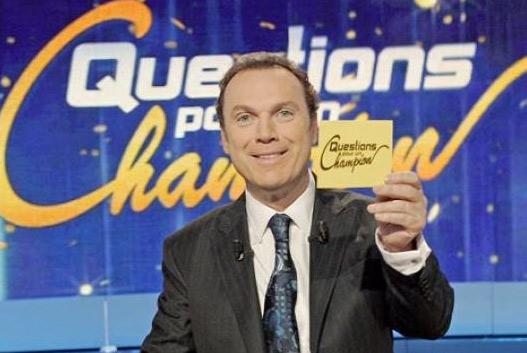 Réagissez au départ de Julien Lepers viré de Questions pour un champion !