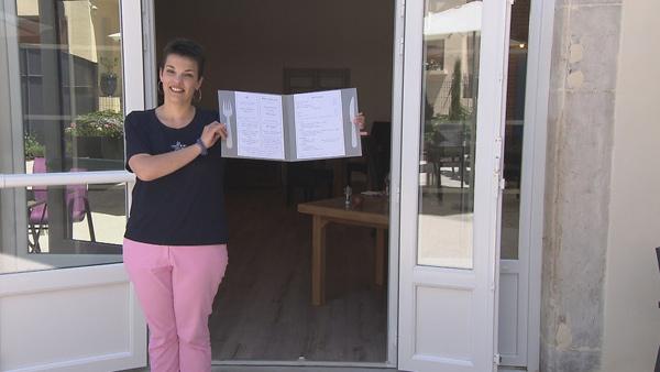 Avis et commentaires sur le restaurant bistronomique d'Alix sur TF1