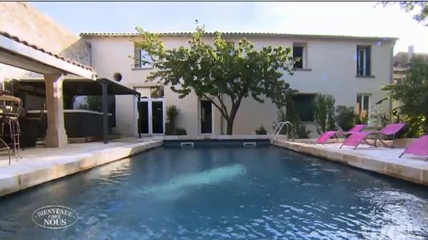 Vos réactions sur Bienvenue chez nous de TF1 : la découverte de maisons d'hôtes !