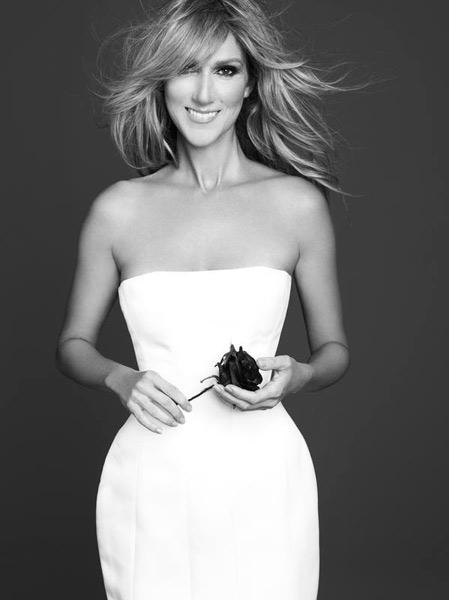 Vos avis et commentaires sur Céline Dion sur France 3 le 21/12/2015 / Photo Sony Music