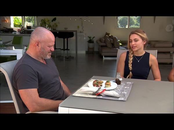 Clara Pons admise ou recalée en saison 2 d'Objectif Top Chef